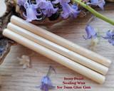 Ivory Pearl Gun Sealing Wax per stick