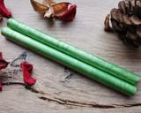 Lime Green 11mm LARGE Glue Gun Sticks