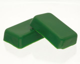 Green Bottle Wax (STOCK) per 500g
