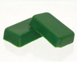 Green Bottle Wax (STOCK) per 500g