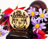 Gibbs Family Crest Sale Wax Seal