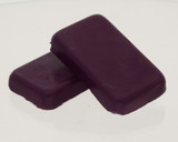 Plum Blue Bottle Sealing Wax