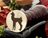 Lama Wax Seal