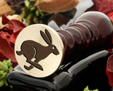 Hare Wax Seal