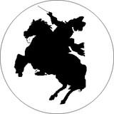 Horseman 1 Wax Seal
