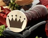 Crown 5 Wax Seal