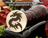 Dragon D24 Wax Seal