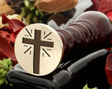 Cross 1 Wax Seal