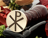 Cross 5 Wax Seal