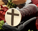 Cross 18 Wax Seal
