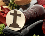 Cross 27 Wax Seal
