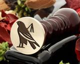 Horus Wax Seal