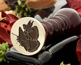 Fairy 2 Wax Seal