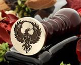 Phoenix 2 Wax Seal