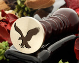 Eagle 2 Wax Seal