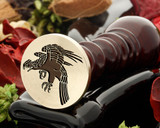 Eagle 3 Wax Seal