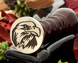 Eagle 5 Wax Seal