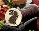 Crest Eagle 7 Wax Seal