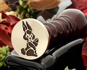 Rabbit 12 Wax Seal