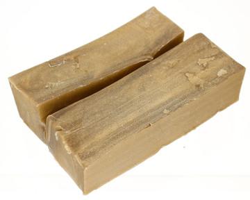 Standard Gold Bottle Sealing Wax - sold in blocks as shown