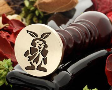 Rabbit 3 Wax Seal