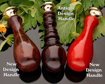 wax seal handles