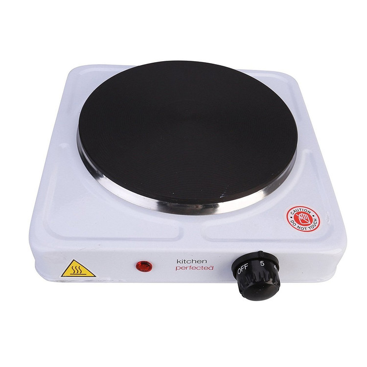 Electric Hot Plate 1500 watts for melting sealing wax