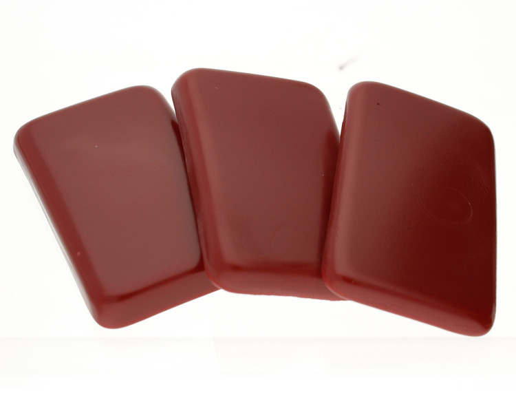 Burgundy Bottle Sealing Wax, Stock Colour