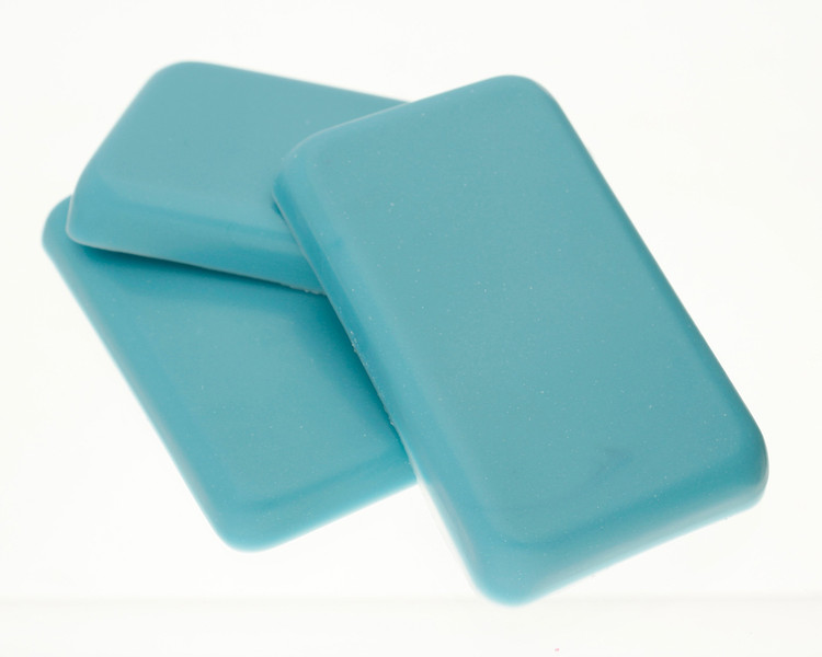 Aqua Blue Bottle Sealing Wax