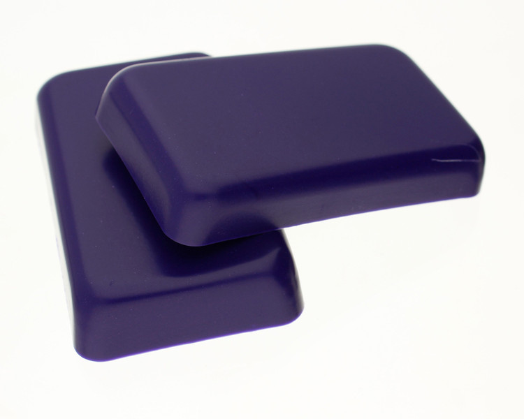 Deep Purple Bottle Sealing Wax - made to order