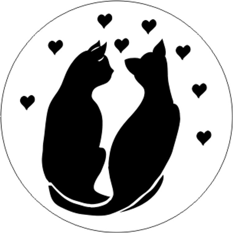 WEDDING ROMANCE - LOVE CATS