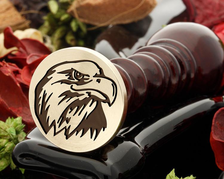 Eagle 5 Wax Seal