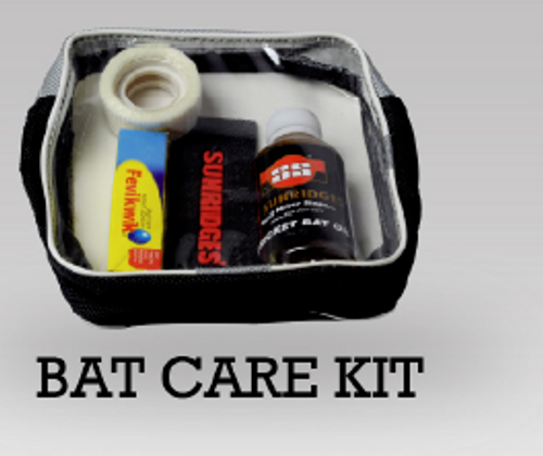 SS Bat Care Kit