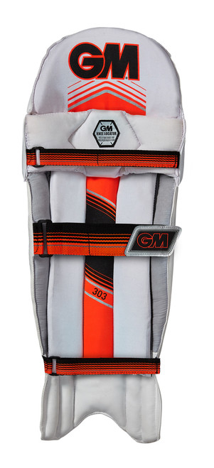 GM BATTING PADS - 303 AMBI