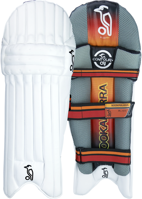 Blaze 900 Batting Pads
