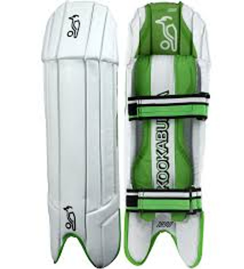 kahuna 1000 wicket keeping pads (Youth Size)