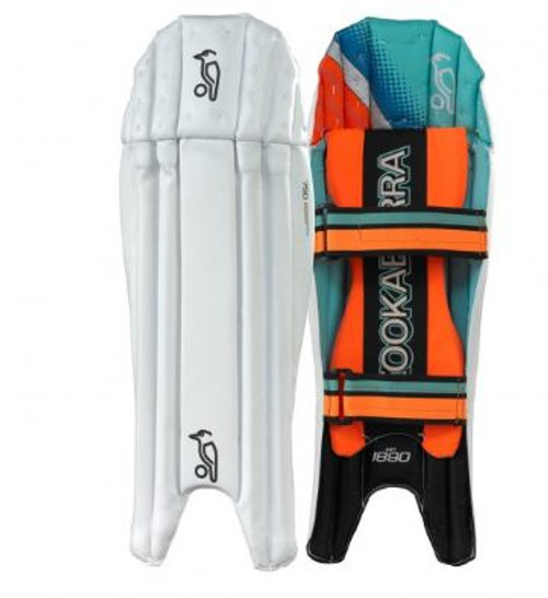 750 Wicket Keeping Pads (Youth Size)