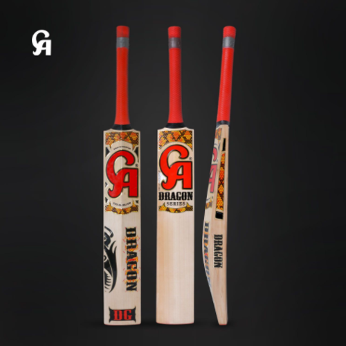 CA Dragon, 40mm English willow cricket bat