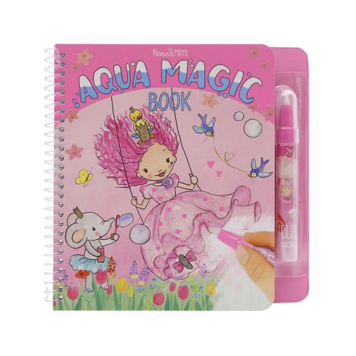 Aqua Magic Book