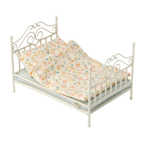 Maileg Vintage Bed Micro Sand