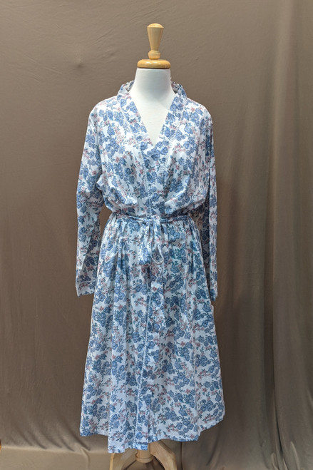 French Country Dressing Gown FCS354