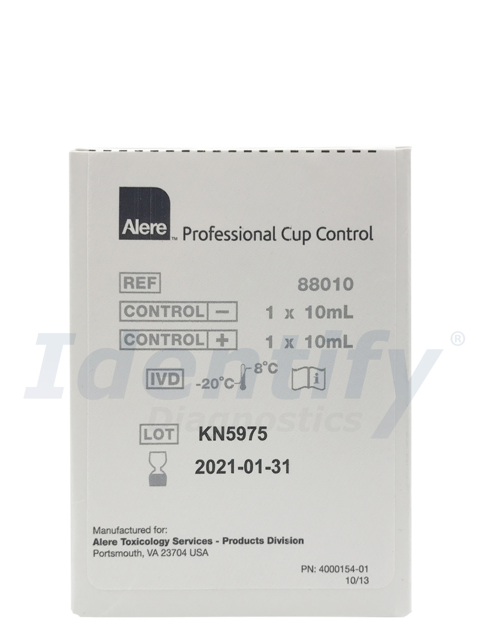 Best Synthetic Urine 2021 Alere Liquid Control Urine   Professional Cup Control 88010   Free