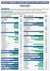 Identify Diagnostics USA - 12 Panel Drug Test Cup with BUP - CLIA Waived, FDA Cleared, OTC Cleared - Drug parent chart with brand names