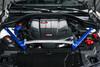 Verus Engineering Air Oil Separator (AOS) - Mk5 Toyota Supra