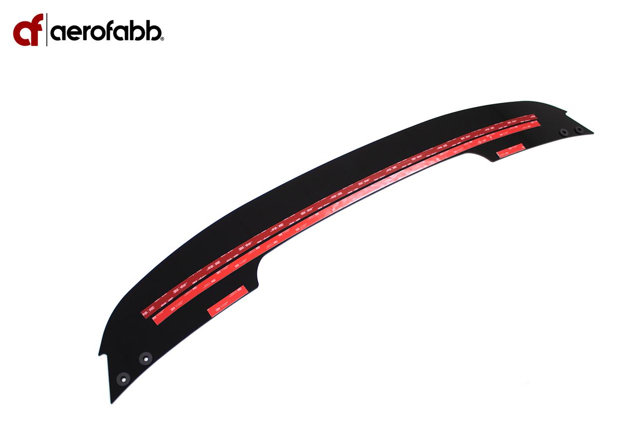 aerofabb Spoiler Extension (MK7 / MK7.5 GTI - R)