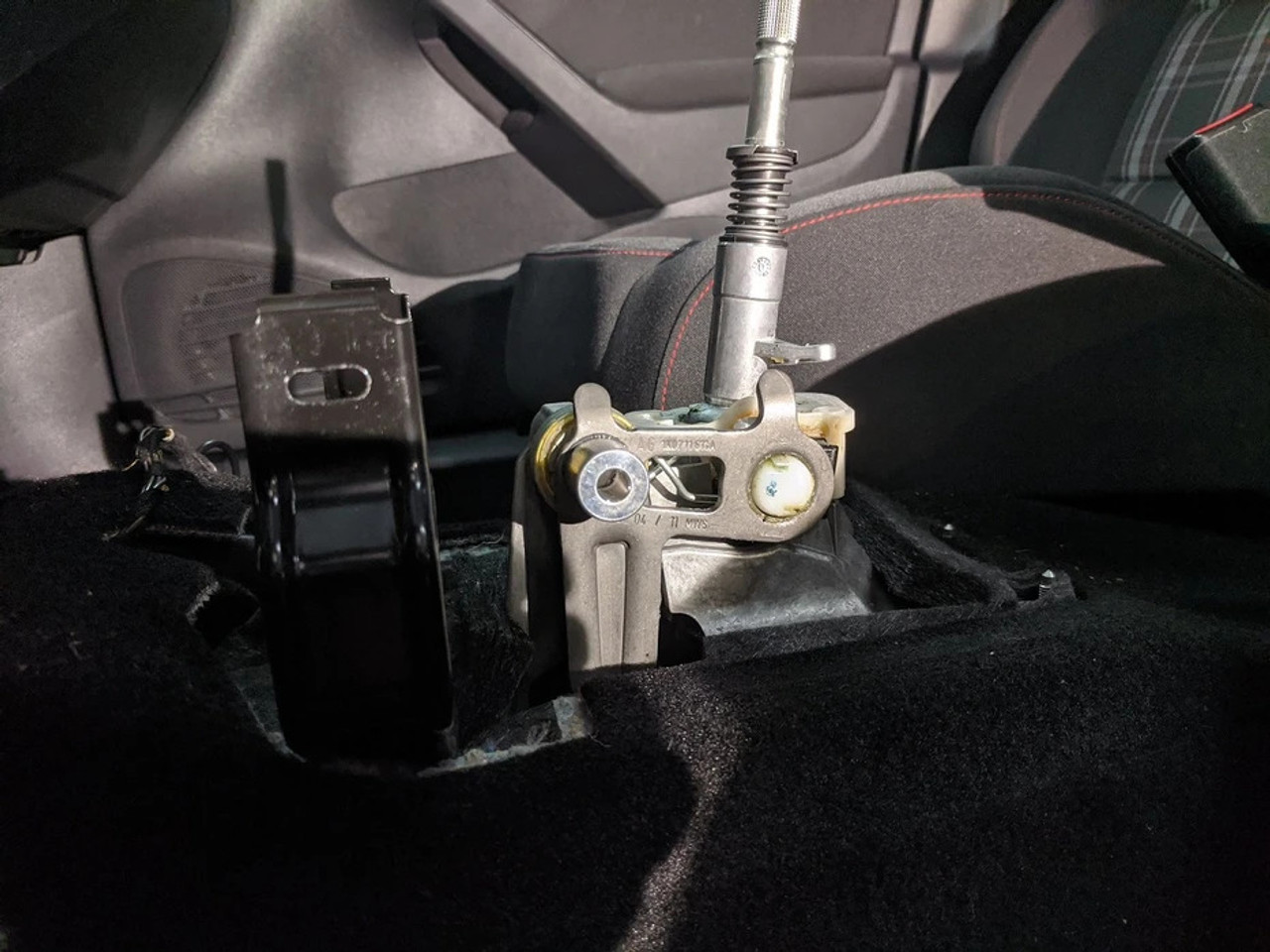 Diselgeek MK6 Super Pin and First Gear Getter Combo for 2008 and Newer VW and Audi