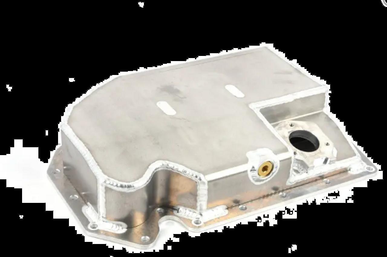 iABED 1.8/2.0T EA888 TSI Baffled Aluminum Oil Pan for MK7/7.5 Golf/GTI/R, Audi 8V A3/S3 and MK3 TT