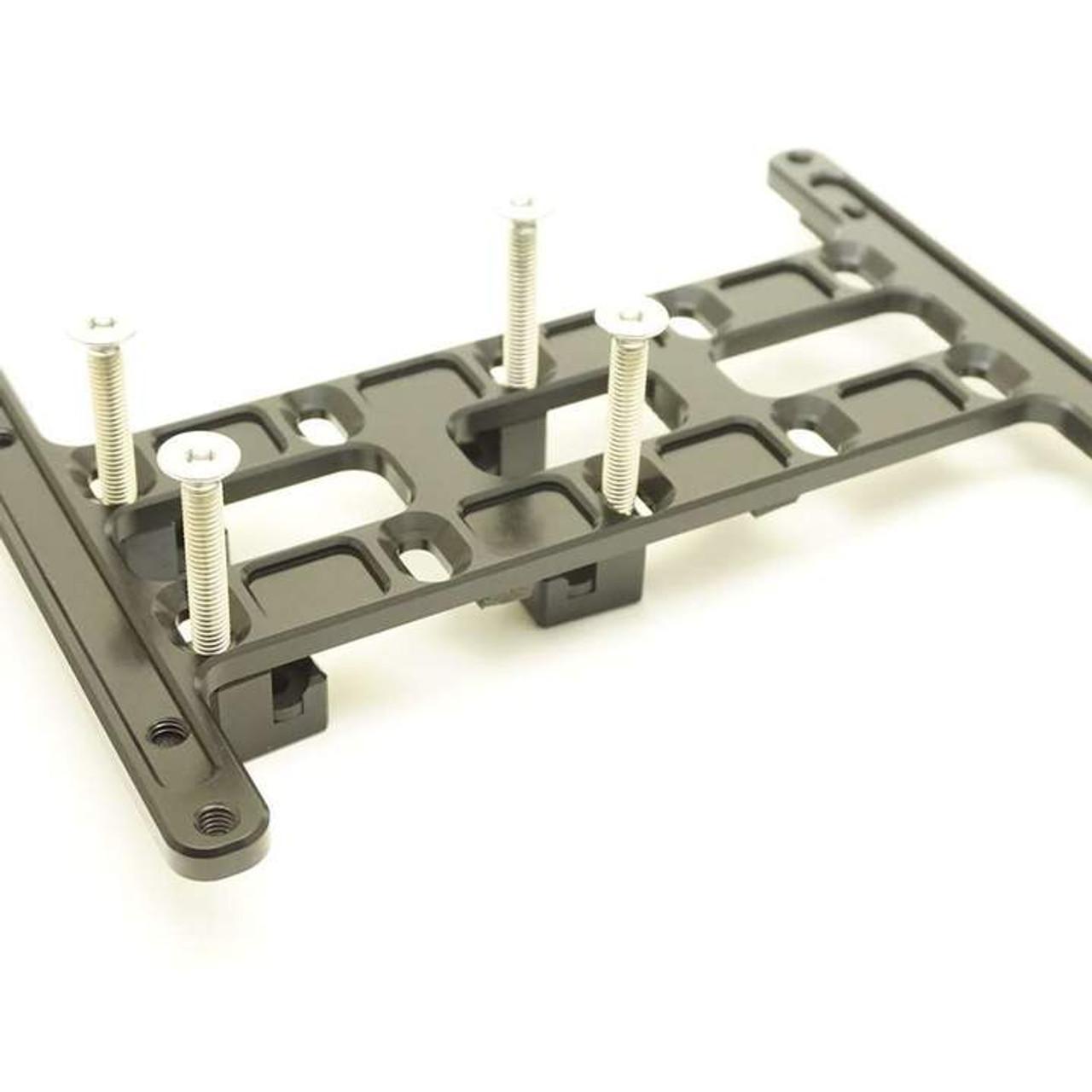 Novustech TRU Plate Relocator Kit for MK7/7.5 Golf R