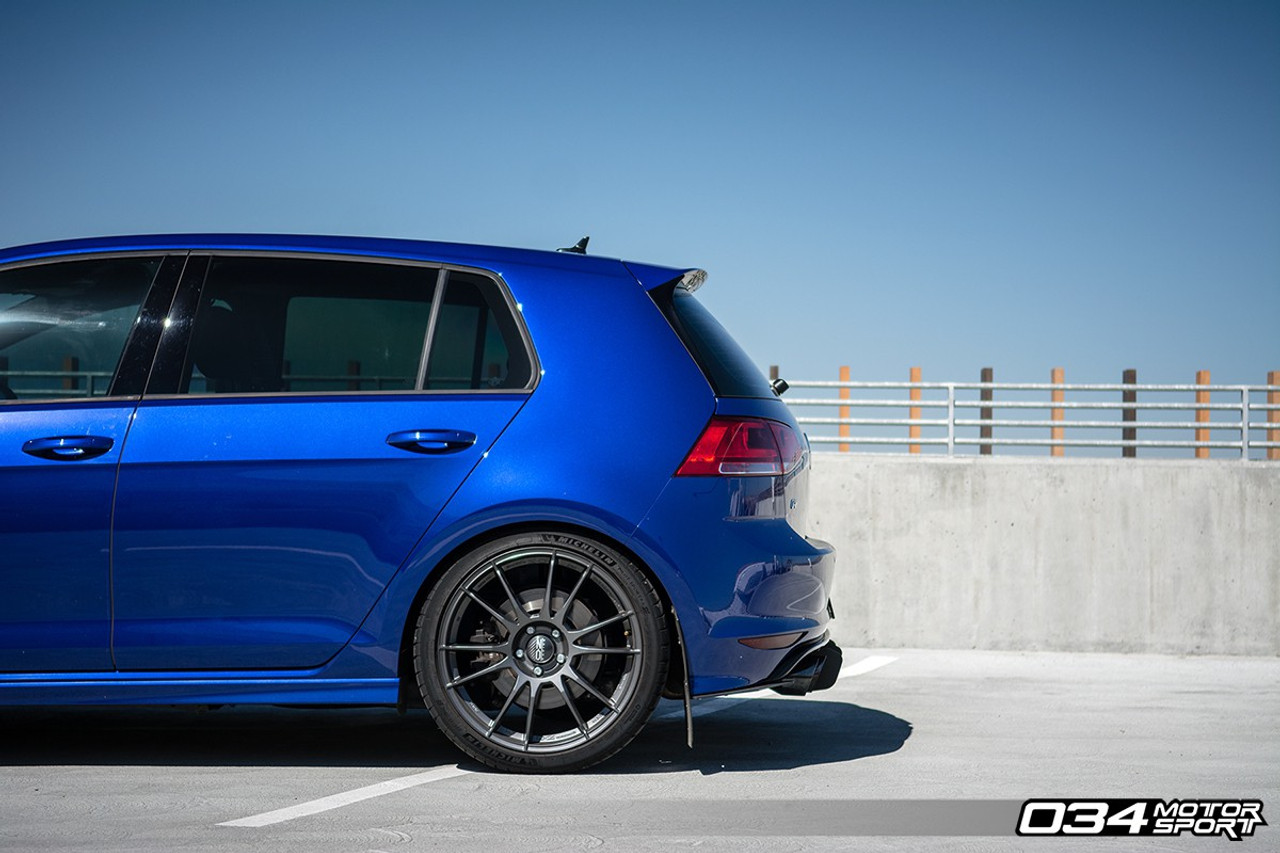 034 Motosport Dynamic Lowering Springs For Mkvii Volkswagen Golf R Wct Performance Canada