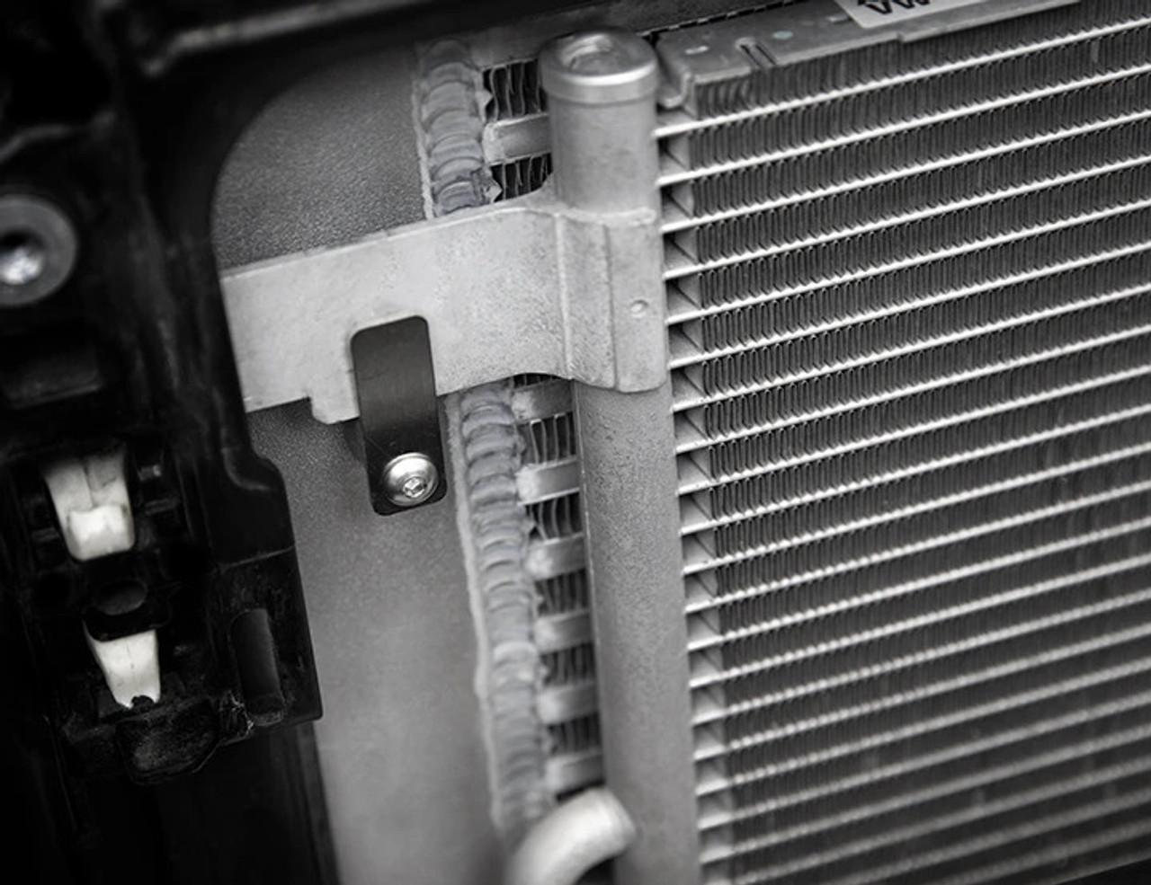 IE FDS Intercooler Ver. 2 for 2.0T & 1.8T Gen 3 MQB | Fits VW MK7/MK7.5 Golf TSI, GTI/R  & Audi (8V) A3, S3